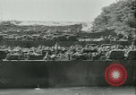 Image of World War II amphibious assault in Pacific Pacific Theater, 1944, second 13 stock footage video 65675021727