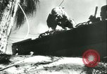 Image of World War II amphibious assault in Pacific Pacific Theater, 1944, second 21 stock footage video 65675021727