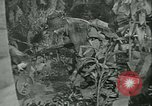 Image of World War II amphibious assault in Pacific Pacific Theater, 1944, second 26 stock footage video 65675021727