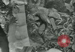 Image of World War II amphibious assault in Pacific Pacific Theater, 1944, second 27 stock footage video 65675021727