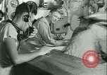 Image of World War II amphibious assault in Pacific Pacific Theater, 1944, second 34 stock footage video 65675021727