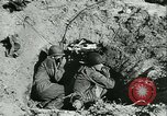 Image of World War II amphibious assault in Pacific Pacific Theater, 1944, second 55 stock footage video 65675021727