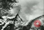 Image of World War II amphibious assault in Pacific Pacific Theater, 1944, second 56 stock footage video 65675021727