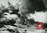 Image of World War II amphibious assault in Pacific Pacific Theater, 1944, second 57 stock footage video 65675021727