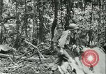 Image of World War II amphibious assault in Pacific Pacific Theater, 1944, second 62 stock footage video 65675021727