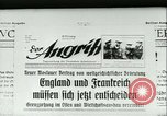 Image of Norwegian Campaign Western Front European Theater, 1940, second 28 stock footage video 65675021737