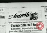 Image of Norwegian Campaign Western Front European Theater, 1940, second 36 stock footage video 65675021737