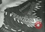 Image of Battle of France France, 1940, second 21 stock footage video 65675021747