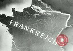 Image of Battle of France France, 1940, second 3 stock footage video 65675021751