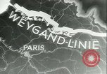 Image of Battle of France France, 1940, second 6 stock footage video 65675021751