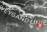 Image of Battle of France France, 1940, second 8 stock footage video 65675021751
