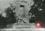 Image of Second Armistice at Compiegne Compiegne France, 1940, second 1 stock footage video 65675021758