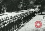 Image of Second Armistice at Compiegne Compiegne France, 1940, second 6 stock footage video 65675021758