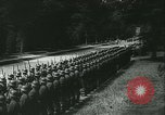 Image of Second Armistice at Compiegne Compiegne France, 1940, second 7 stock footage video 65675021758