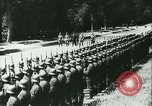 Image of Second Armistice at Compiegne Compiegne France, 1940, second 9 stock footage video 65675021758