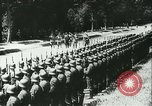 Image of Second Armistice at Compiegne Compiegne France, 1940, second 11 stock footage video 65675021758