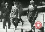 Image of Second Armistice at Compiegne Compiegne France, 1940, second 18 stock footage video 65675021758