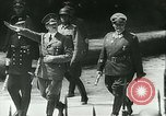 Image of Second Armistice at Compiegne Compiegne France, 1940, second 19 stock footage video 65675021758