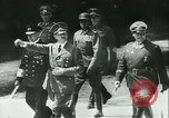 Image of Second Armistice at Compiegne Compiegne France, 1940, second 20 stock footage video 65675021758