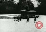 Image of Second Armistice at Compiegne Compiegne France, 1940, second 28 stock footage video 65675021758