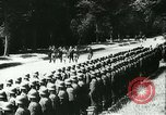 Image of Second Armistice at Compiegne Compiegne France, 1940, second 49 stock footage video 65675021758