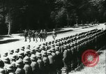 Image of Second Armistice at Compiegne Compiegne France, 1940, second 52 stock footage video 65675021758