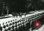 Image of Second Armistice at Compiegne Compiegne France, 1940, second 53 stock footage video 65675021758