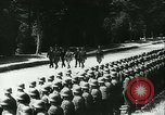 Image of Second Armistice at Compiegne Compiegne France, 1940, second 54 stock footage video 65675021758