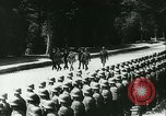 Image of Second Armistice at Compiegne Compiegne France, 1940, second 55 stock footage video 65675021758