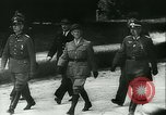 Image of Second Armistice at Compiegne Compiegne France, 1940, second 57 stock footage video 65675021758
