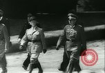 Image of Second Armistice at Compiegne Compiegne France, 1940, second 58 stock footage video 65675021758