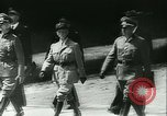 Image of Second Armistice at Compiegne Compiegne France, 1940, second 59 stock footage video 65675021758