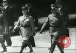 Image of Second Armistice at Compiegne Compiegne France, 1940, second 60 stock footage video 65675021758