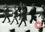 Image of Second Armistice at Compiegne Compiegne France, 1940, second 62 stock footage video 65675021758