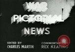 Image of World War II Western Front European Theater, 1940, second 2 stock footage video 65675021762
