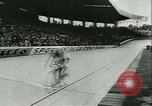 Image of Bicycle race Germany, 1942, second 2 stock footage video 65675021769