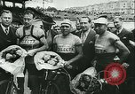 Image of Bicycle race Germany, 1942, second 4 stock footage video 65675021769