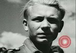 Image of Hitler Youth Eastern Front European Theater, 1944, second 46 stock footage video 65675021773