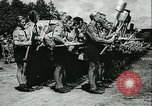 Image of Hitler Youth Eastern Front European Theater, 1944, second 49 stock footage video 65675021773