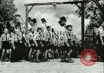 Image of Hitler Youth Eastern Front European Theater, 1944, second 51 stock footage video 65675021773