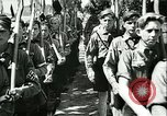 Image of Hitler Youth Eastern Front European Theater, 1944, second 61 stock footage video 65675021773