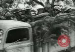 Image of German soldiers Eastern Front European Theater, 1944, second 17 stock footage video 65675021774