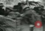 Image of German soldiers Eastern Front European Theater, 1944, second 18 stock footage video 65675021774