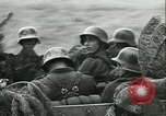 Image of German soldiers Eastern Front European Theater, 1944, second 19 stock footage video 65675021774