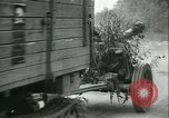Image of German soldiers Eastern Front European Theater, 1944, second 22 stock footage video 65675021774