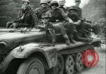 Image of German soldiers Eastern Front European Theater, 1944, second 24 stock footage video 65675021774