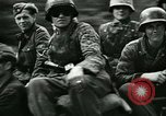Image of German soldiers Eastern Front European Theater, 1944, second 25 stock footage video 65675021774
