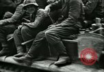Image of German soldiers Eastern Front European Theater, 1944, second 26 stock footage video 65675021774