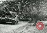 Image of German soldiers Eastern Front European Theater, 1944, second 27 stock footage video 65675021774
