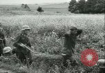Image of German soldiers Eastern Front European Theater, 1944, second 56 stock footage video 65675021774